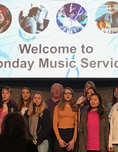 1-choir