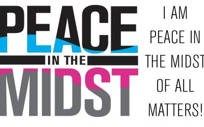 A Consciousness of Peacewith Rev. John Riley