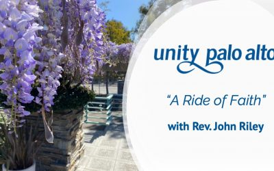 A Ride of Faithwith Rev. John Riley