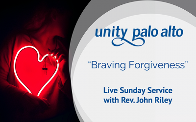 Braving Forgivenesswith Rev. John Riley