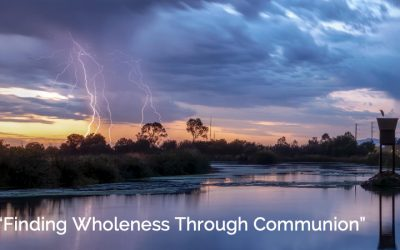 Finding Wholeness Through Communionwith Rev. John Riley