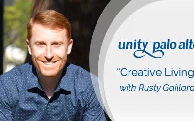 Creative Living with Rusty Gaillard