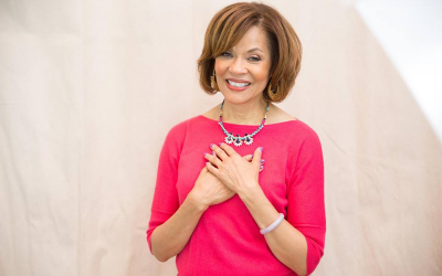 Spiritual Healing For Your Inner Being with Guest Speaker  Dr. Brenda Wade