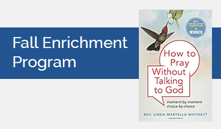 Fall Enrichment Program Host & Facilitator Sign Up