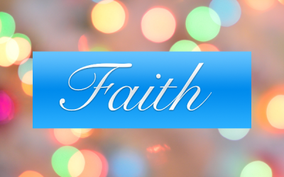 A Consciousness of Faith with Rev. John Riley