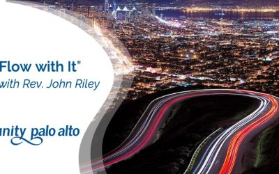 Flow with Itwith Rev. John Riley