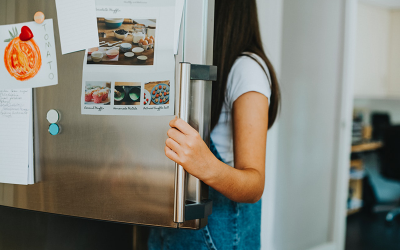 7 Spiritual Lessons I Learned From My Refrigerator with Rev. John Riley