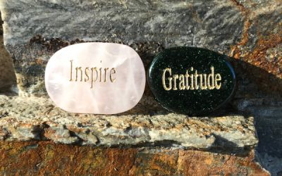 Putting Gratitude Into Action with Rev. John Riley