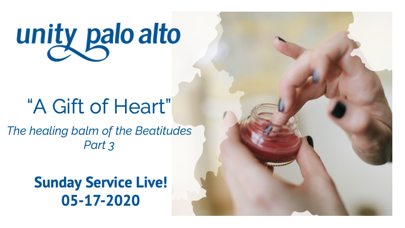 A Gift of Heart with Rev. John Riley