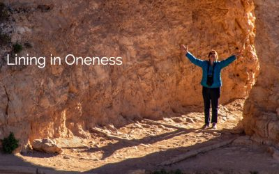 Living in Oneness with Rev. John Riley