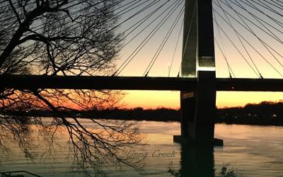 Bridge Building Practices with Rev. Dr. Martha Creek