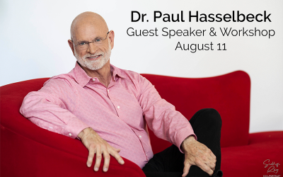 Use the Truth You Know with Dr. Paul Hasselbeck