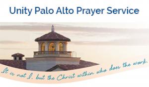 Unity Palo Alto Prayer Service
