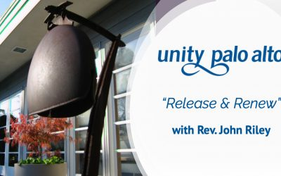 Release & Renew with Rev. John Riley