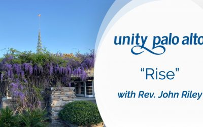 Rise!with Rev. John Riley