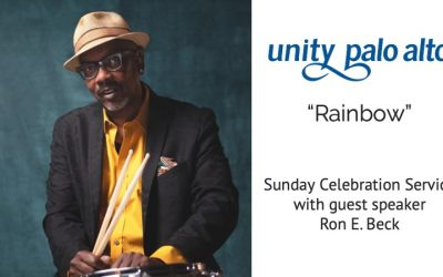 Rainbowwith guest Ron E. Beck