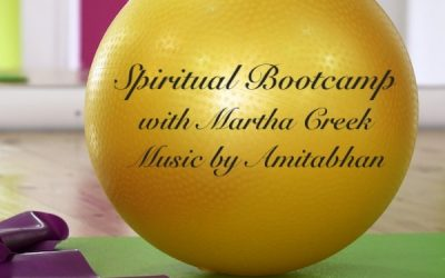 Spiritual Boot Camp with Rev. Martha Creek