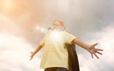 Spiritual Strength with Rev. John Riley