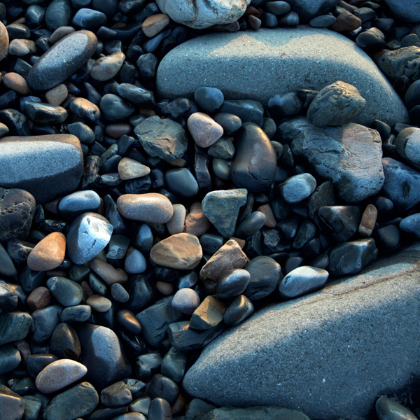 Leave No Stone Unturned with Rev. John Riley
